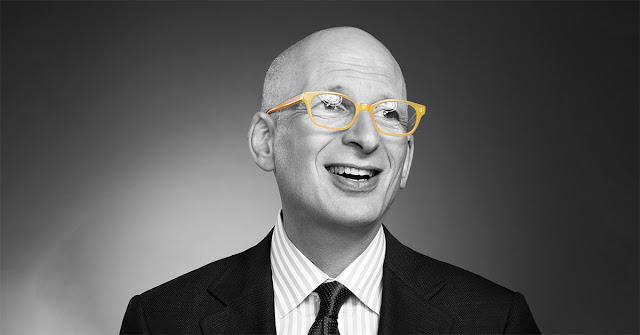 Lesson #307:  Marketing Wisdom from Seth Godin