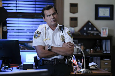 Nancy Drew 2019 Series Adam Beach Image 1