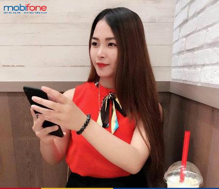 thay đổi gói cước Mobifone