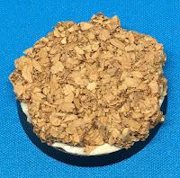 Custom Cork Base WIP