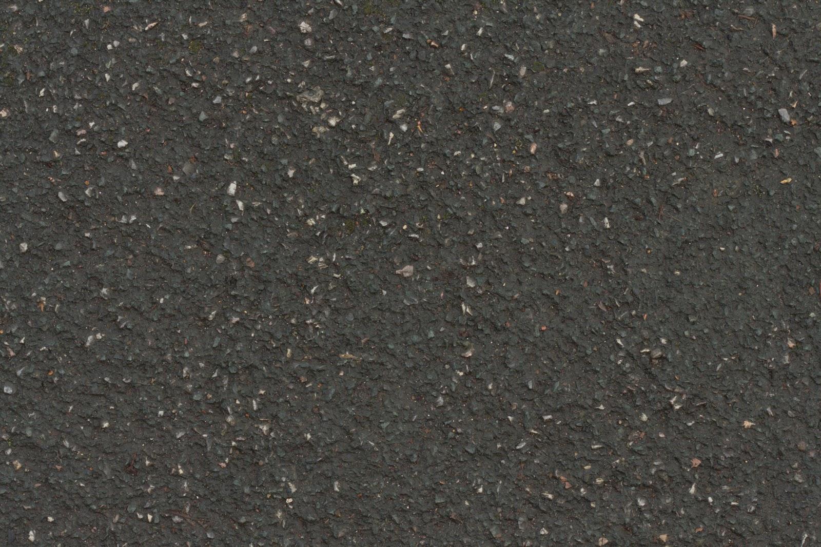 High Resolution Seamless Textures: Asphalt road wet ...