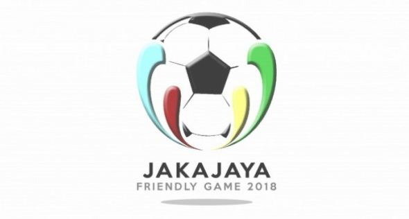 Jakajaya Friendly Games 2018