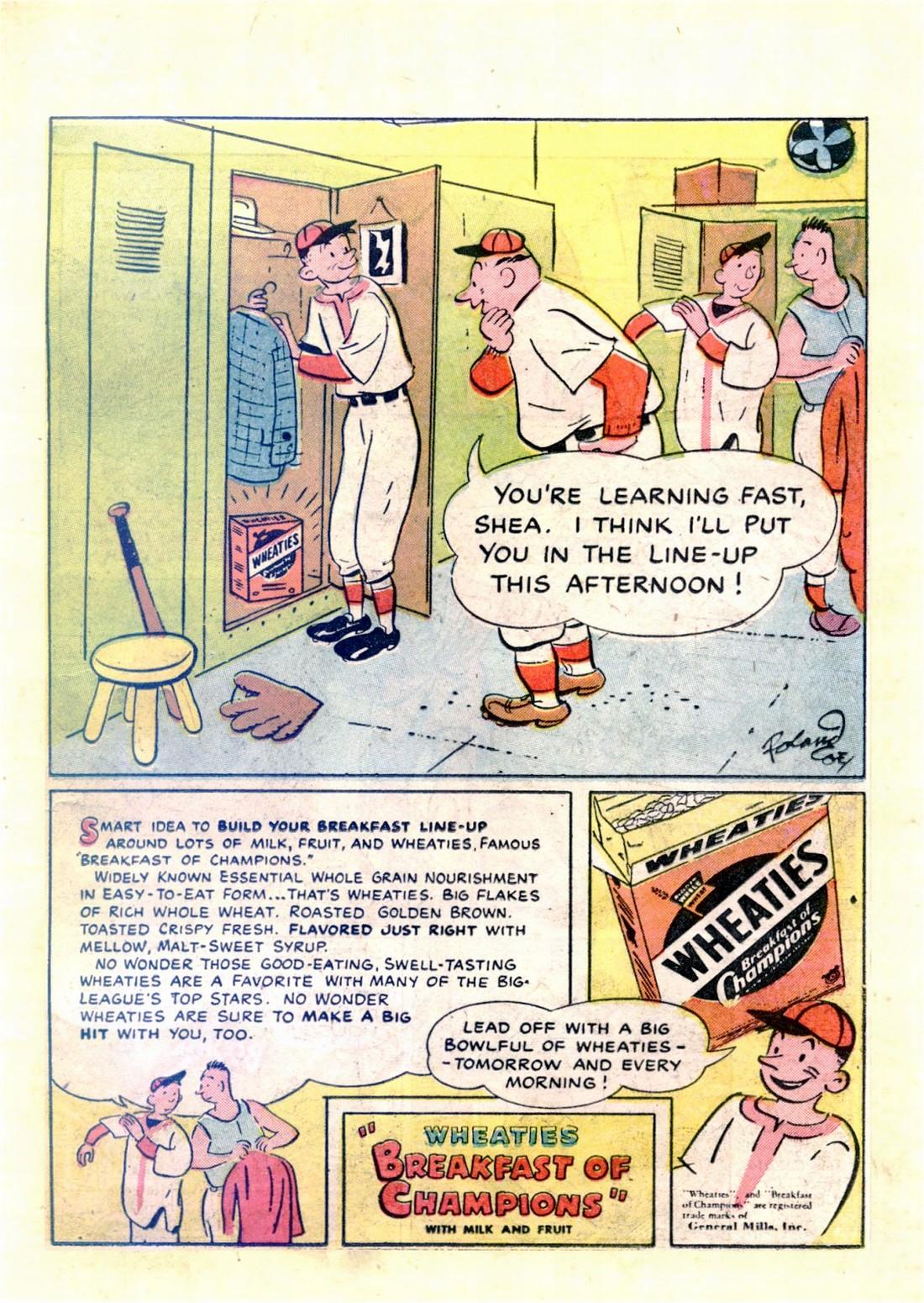 Read online Detective Comics (1937) comic -  Issue #103 - 15