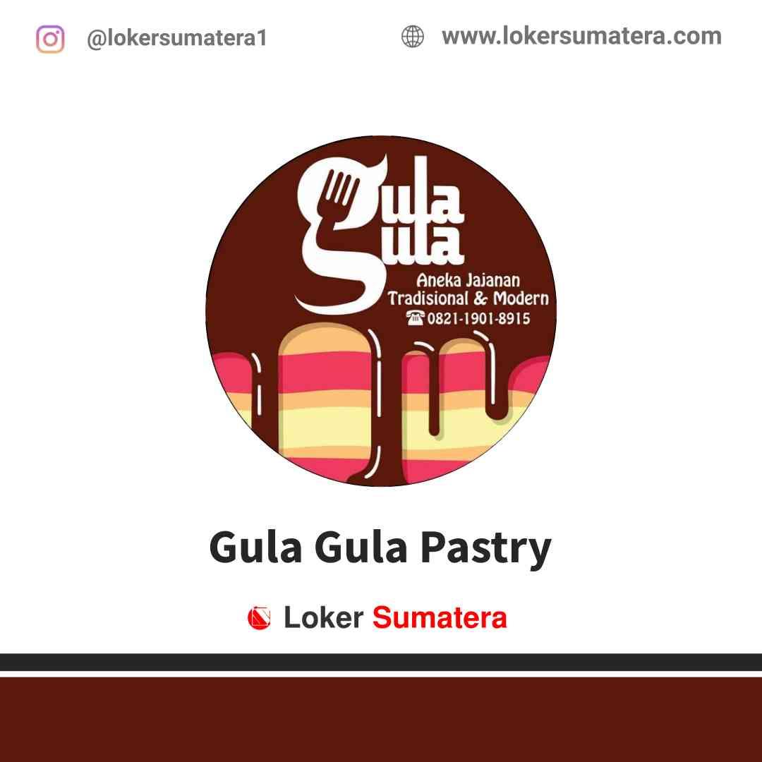 Gula Gula Pastry Pekanbaru