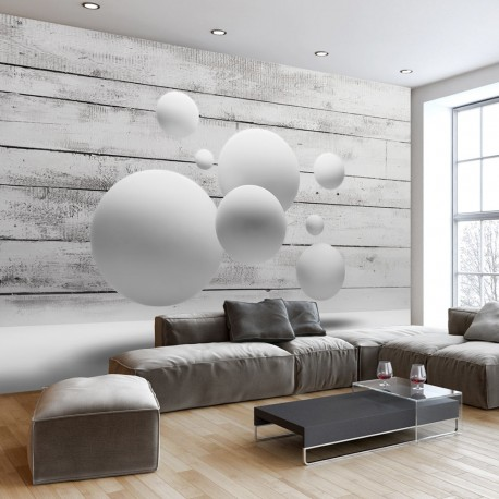 5 razones para decorar con fotomurales