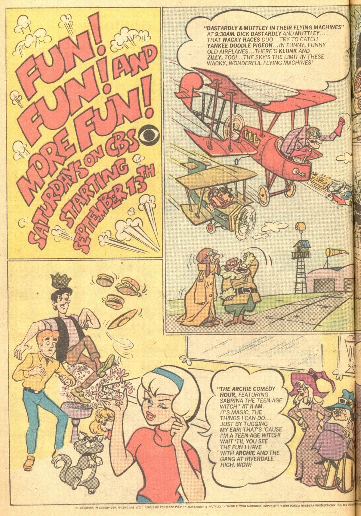 Read online World's Finest Comics comic -  Issue #188 - 46
