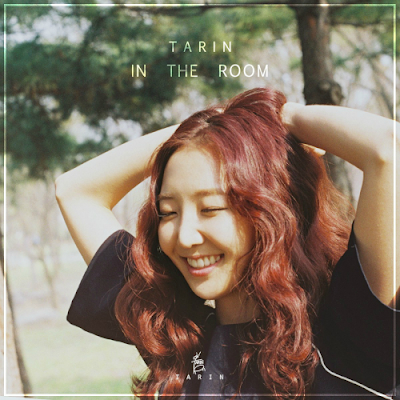 TARIN – IN THE ROOM – EP