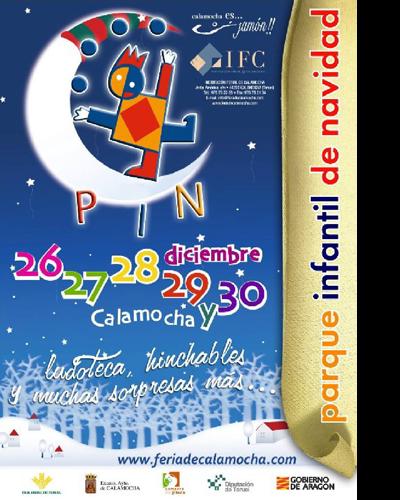 Parque Infantil de Navidad