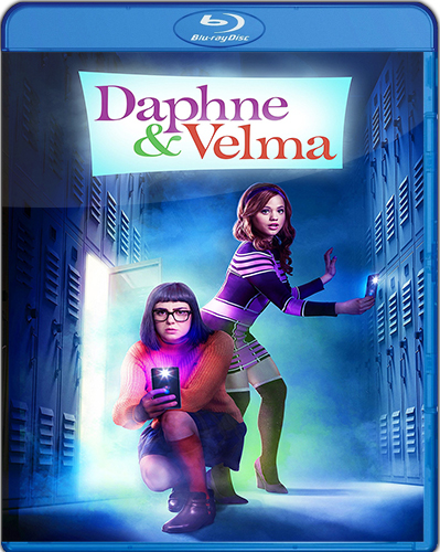 Daphne & Velma [2018] [BD25] [Latino]