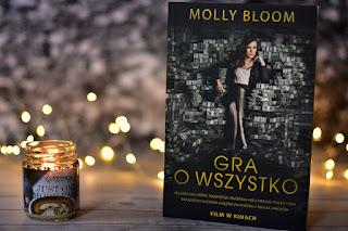 "Molly Bloom - ""Gra o wszystko"" [+18]"