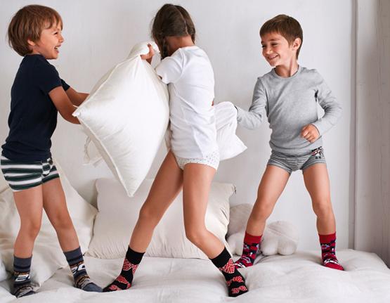 calcetines infantiles 2011 2012