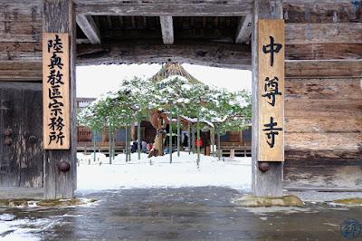 Le Chameau Bleu - Voyage au Japon