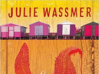 REVIEW - The Whitstable Pearl Mystery by Julie Wassmer