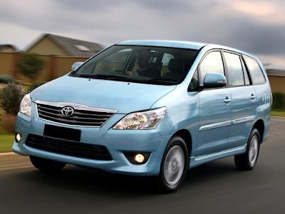 Tips dan Panduan Membeli Toyota Kijang Innova Diesel Bekas