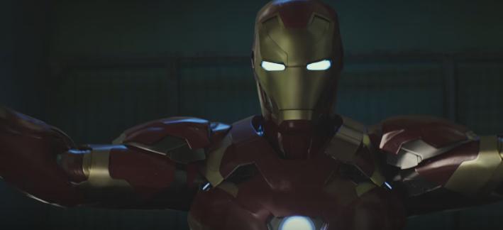 captain america civil war 2016 trailer 720p hd punjabi