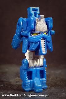 Leo Prime's unnamed Headmaster