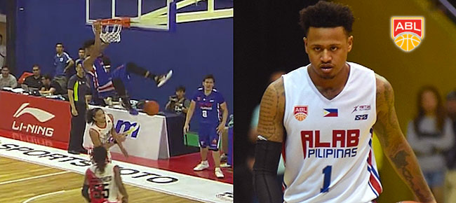 ABL Top 10 Plays - Week 13 (VIDEO)