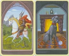 2017 tarot reading aries zodiac