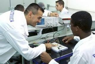 MEC libera R$ 127 milhões para manutenção de cursos do Pronatec