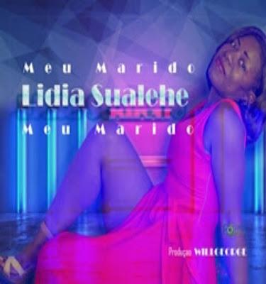 Lidia Sualehe - Meu Marido (Prod. Willgeorge) 2018