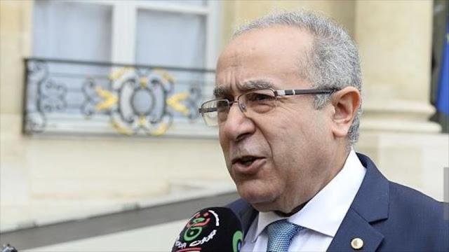 Argelia arremete contra EEUU por violar la soberanía de Siria