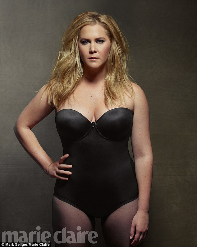 Amy Schumer Considers Ben Hanisch Her First Boyfriend: 'I Feel So Bad for Him'