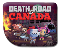 Review: Death Road to Canada