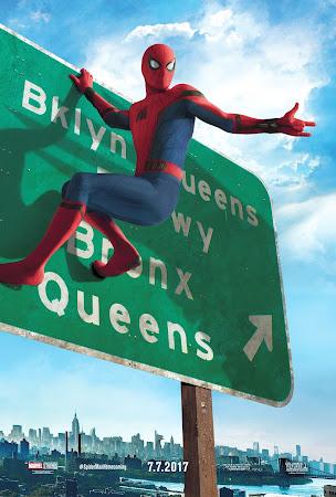 ตัวอย่างหนังใหม่ - Spider-Man: Homecoming (ตัวอย่างที่ 2) ซับไทย poster3