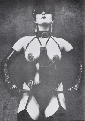 obsesion bdsm fetichismo sadomasoquismo 1987 mistress