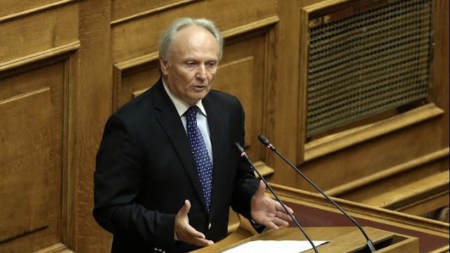 Γ.Ανδριανός: Να ενώσουμε δυνάμεις για να σηκώσουμε την Ελλάδα ψηλά