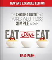 Eat Stop Eat Diet Program