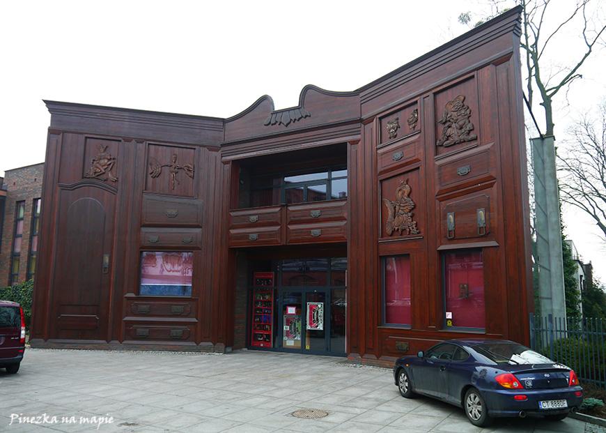 Teatr Baj