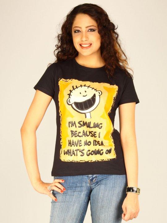 Funky Cool T-Shirts For Girls |PaK FuN BoX