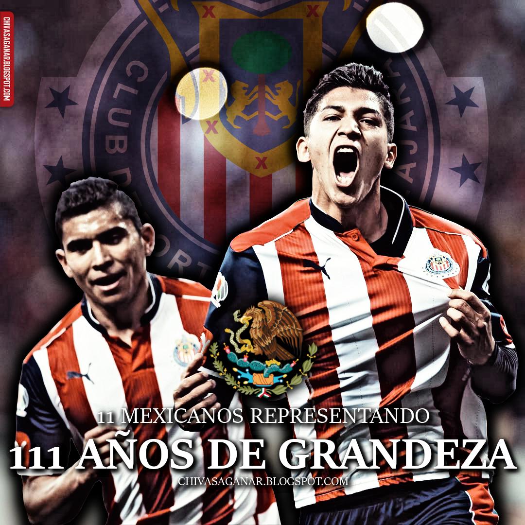 Hoy se cumplen 111 años de la pasión más mexicana dentro del futbol nacional.