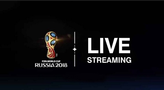 2018 FIFA World Cup Opening Ceremony Live Stream