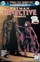 DC Renascimento: Detective Comics #945