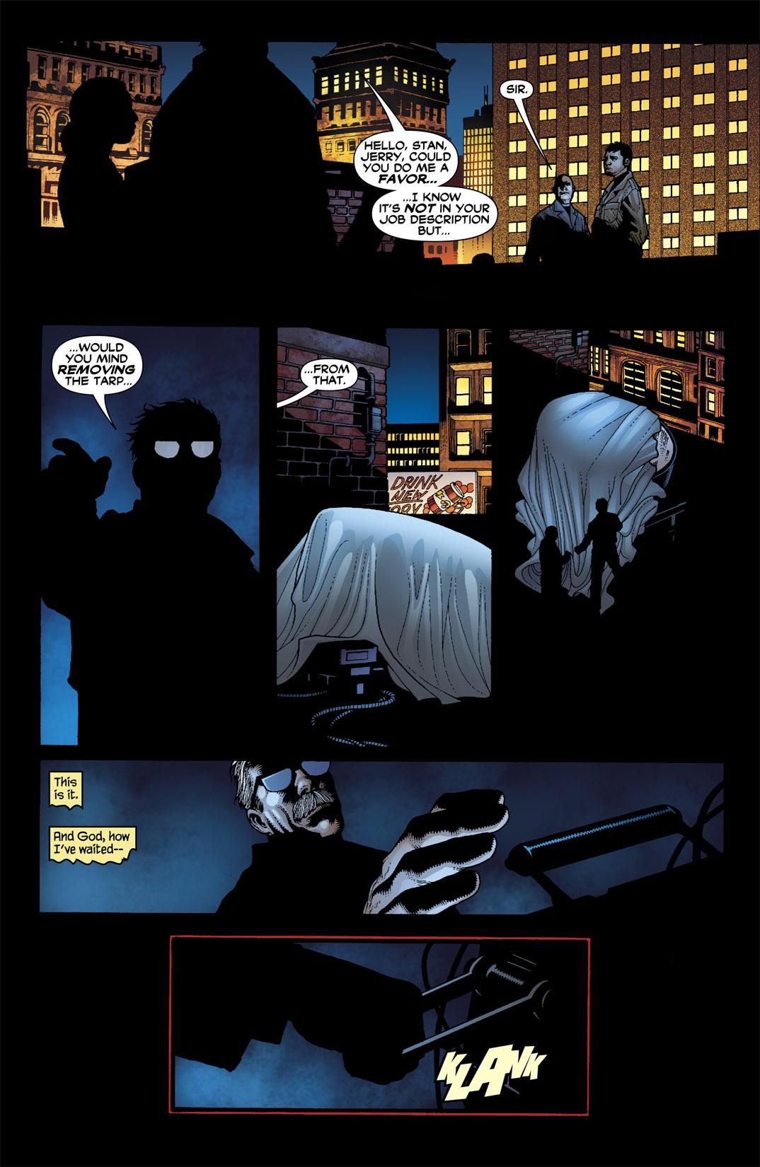Detective Comics (1937) 817 Page 12