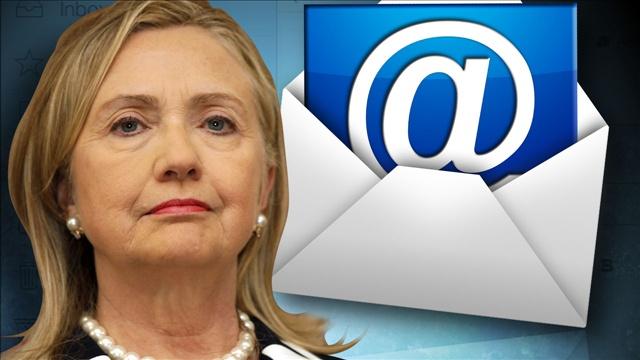 Donald Trump disse que Hillary colocou a segurança dos Estados Unidos em risco ao usar seu e-mail pessoal