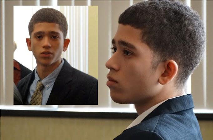 Declaran no culpable un dominicano acusado de violar menor de 15 en New Hampshire