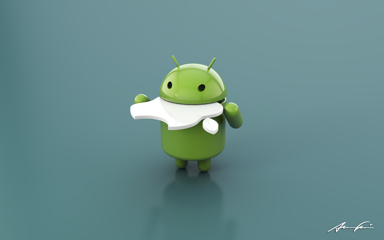 android wallpaper hd