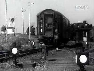 motyw kolejowy wagony