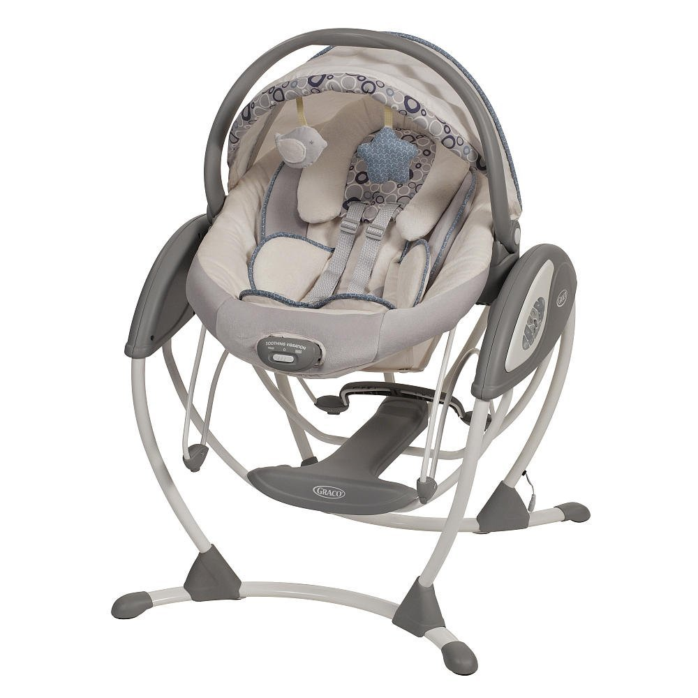 New Age Mama Review Graco Fastaction Fold Jogger Click