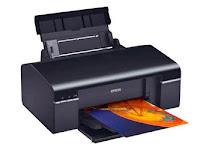 Epson T60 Adjustment Program Printer