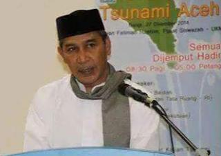 Ulama Yang Siap Ambil Alih Pemimpin Di Aceh