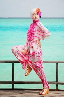 Style Hijabers Terkenal