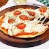 Receita de pizza frita italiana
