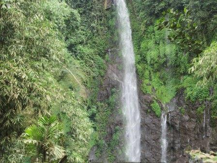 Curug Silawe Dan Curug Sigong, Pesona Alam, Air Terjun Magelang