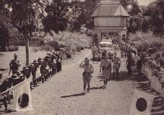 Latar Belakang Pendudukan Jepang di Indonesia