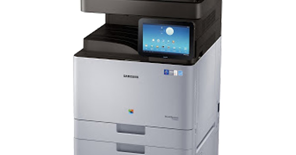 Samsung ProXpress SL-M3820DW/XAA Printer XPS Drivers for Windows 10
