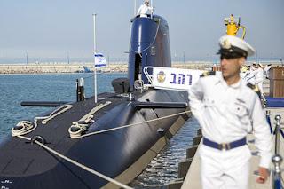 Kapal Selam Israel